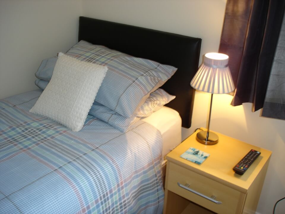 Summerfield Guest House Single Room 7
