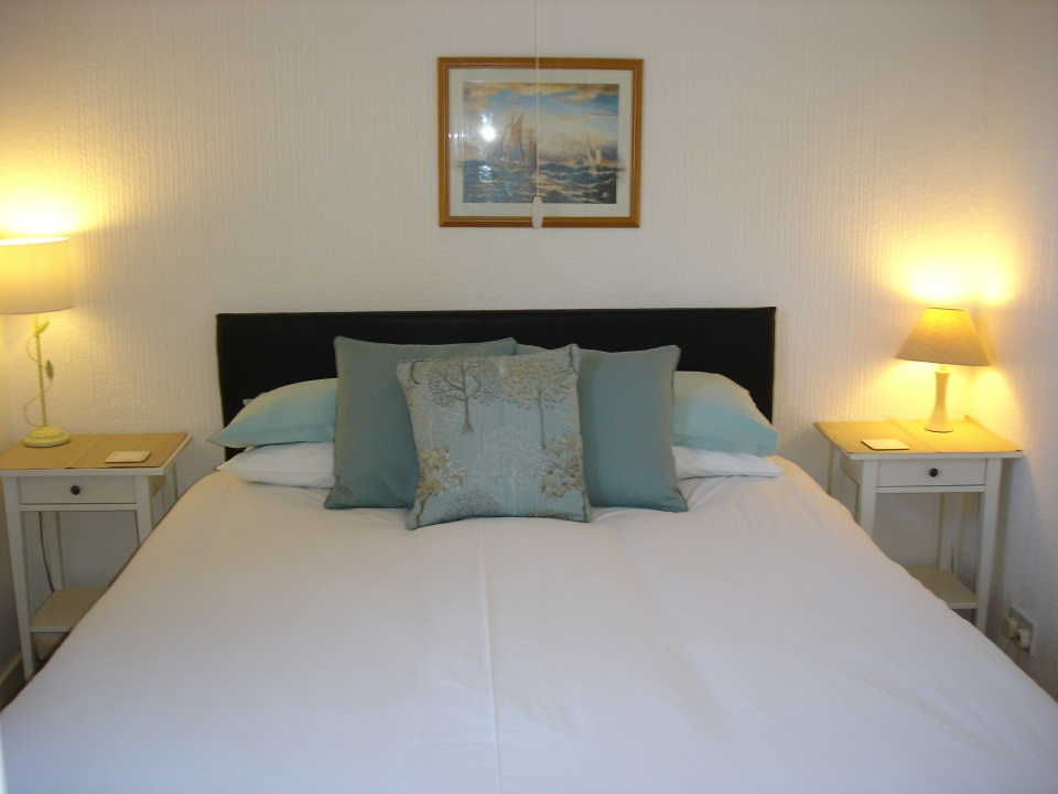 Summerfield Guest House Standard Firs Floor Double Room 4