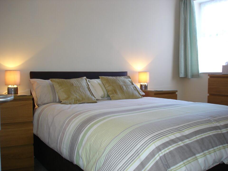 Summerfield Guest House Bridlington Double Ensuite Room 3