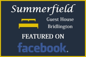 Summerfield Guest House Bridlington on Facebook