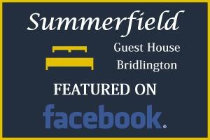 Summerfield Guest House Bridlington on Facebook