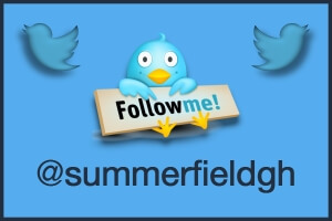 Summerfield Guest House Bridlington on Twitter