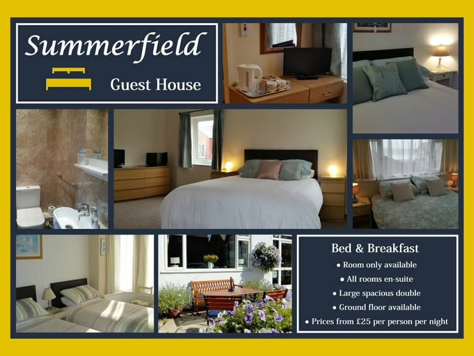 Summerfield Guest House Bridlington